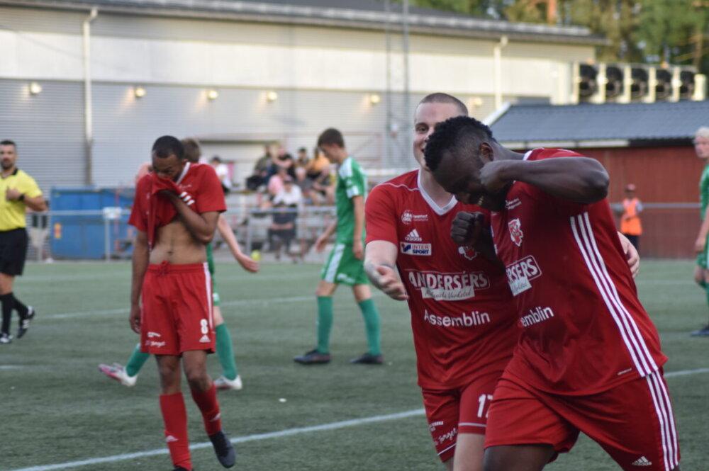 Länsderby när Sala FF åter ska spela på Tegelvallen
