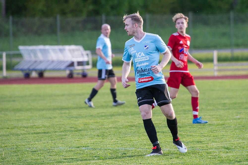 Medåkers IF drar sig ur - bara sex matcher för FK Sala