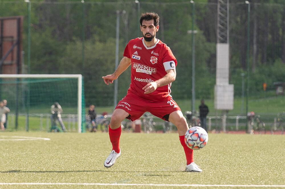Velat överlägsen etta i Sala-Heby Fotbolls spelarbörs