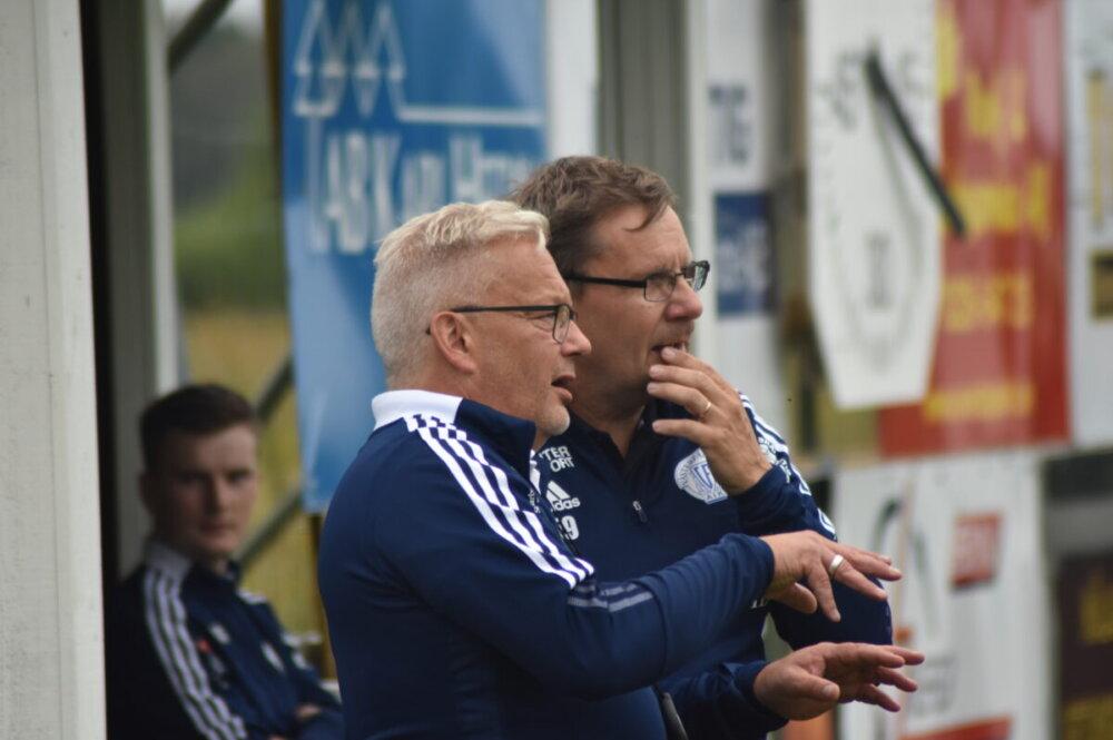 "Blomqvist om lördagens derby - ""Kyligaste laget vinner"""