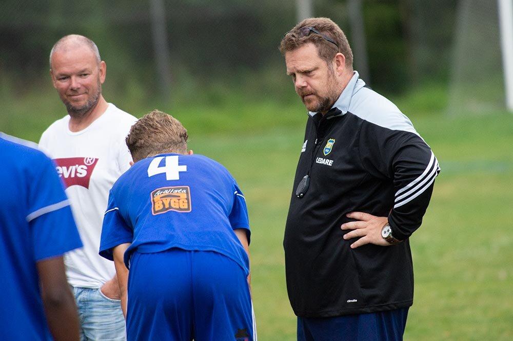 Fulltid: Norrby SK klarade kontraktet i femman med bred marginal