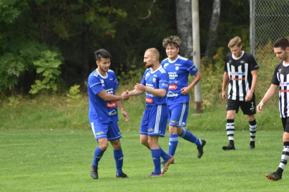 Ska Norrby SK hamna på plus säsongen 2021?