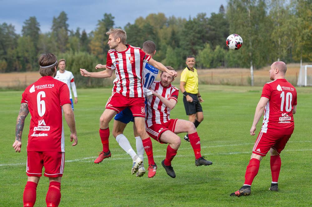 """Ransta IK riktigt illa ute efter förlust - """"Årets sämsta"""""""