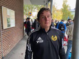 """Fulltid: Heby AIF:s andralag kom tvåa - """"Varje match var som en seriefinal"""""""